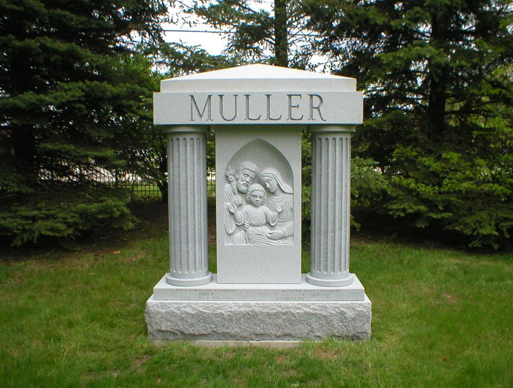 Muller Tablet