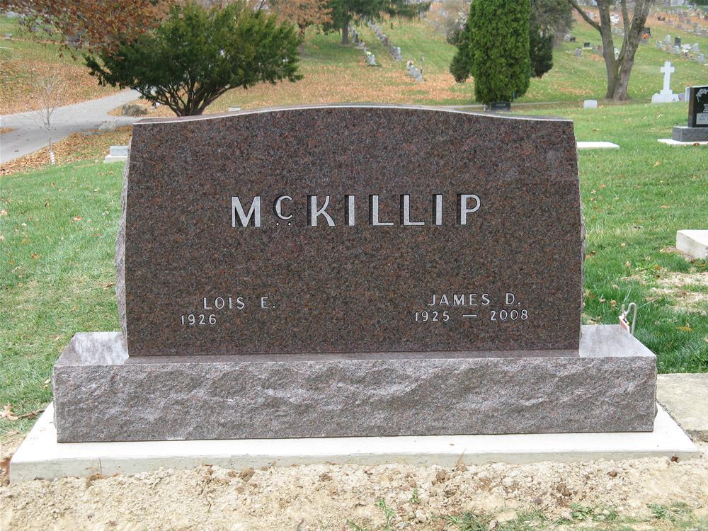 McKillip Tablet