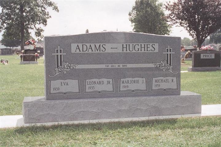 Adams – Hughes Tablet