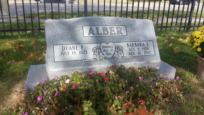 Alber Slant