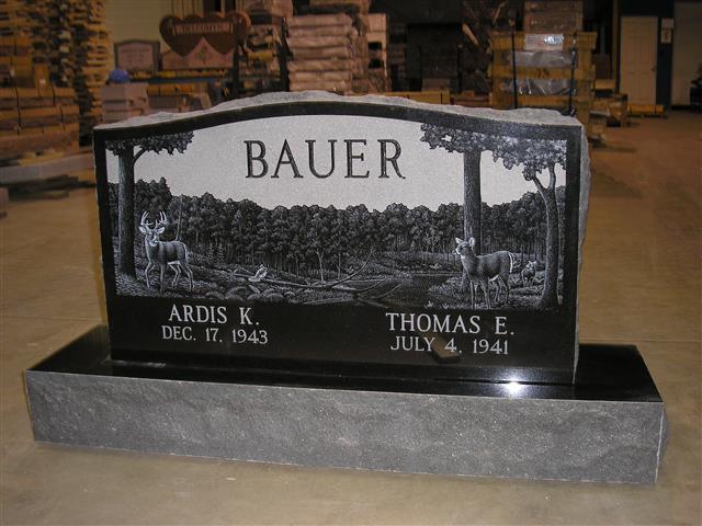 Bauer Tablet