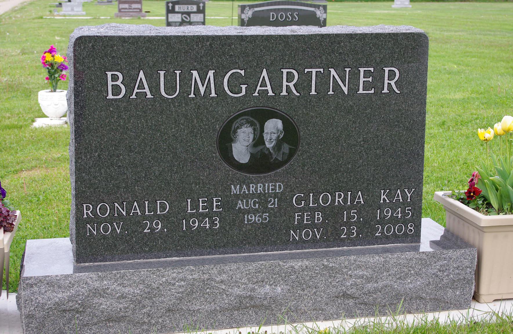 Baumgartner Tablet