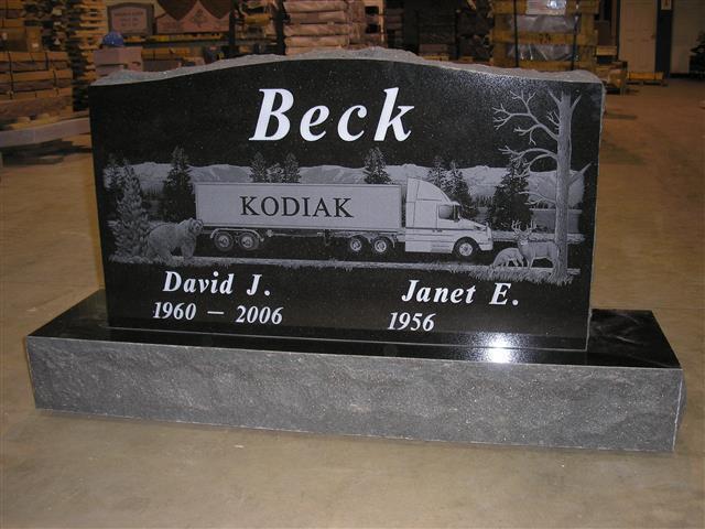 Beck Tablet