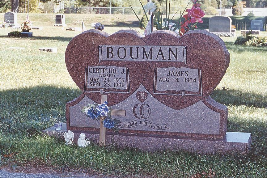 Bouman Tablet