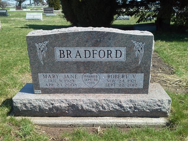 Bradford Tablet