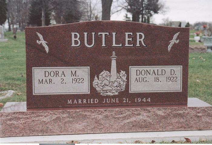 Butler Tablet