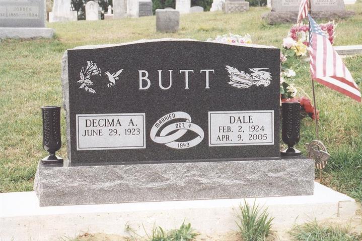 Butt Tablet