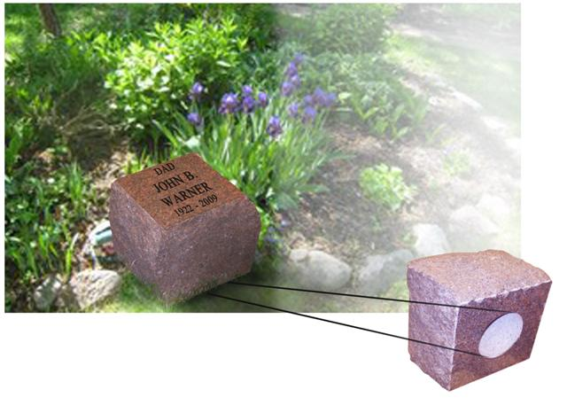 Cremation Bevel 1