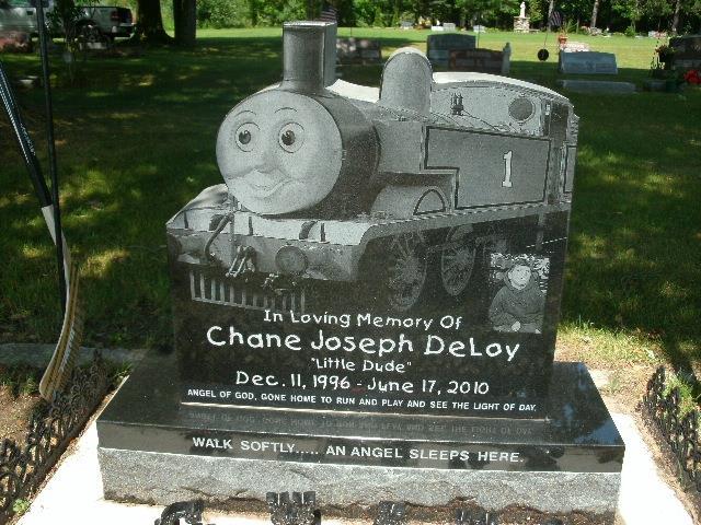 Deloy Custom Tablet