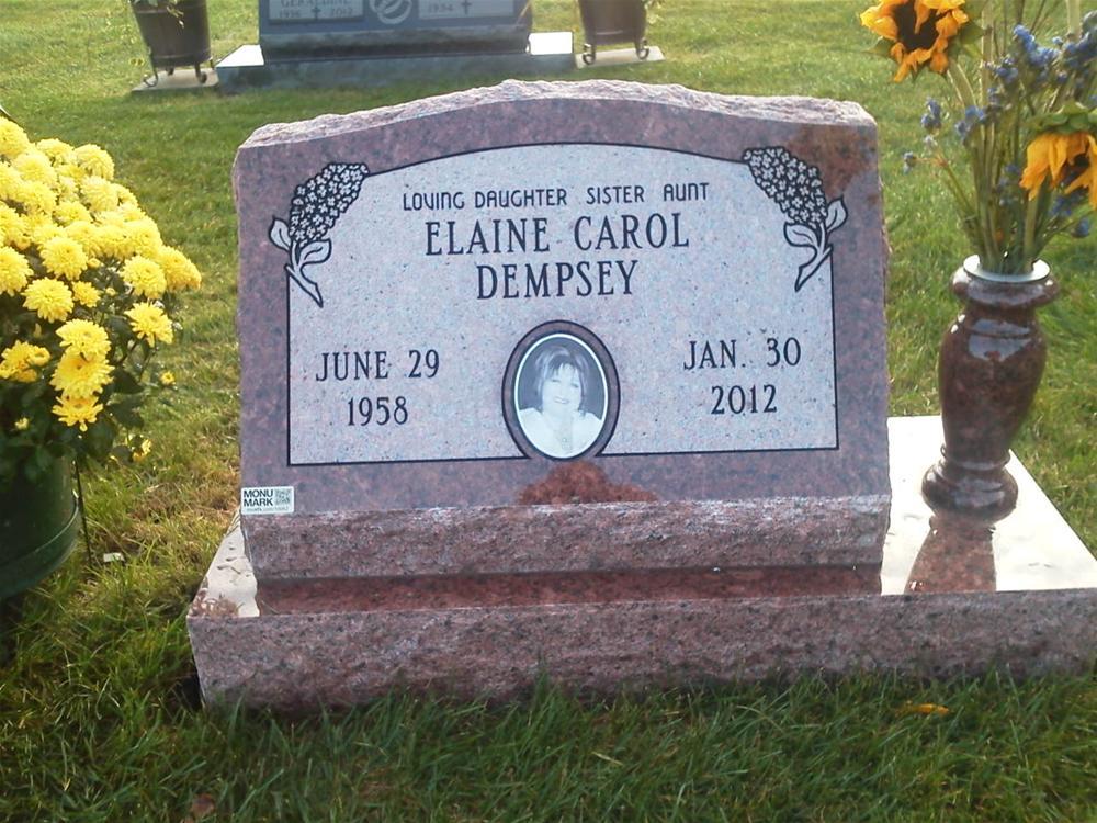 Dempsey Slant