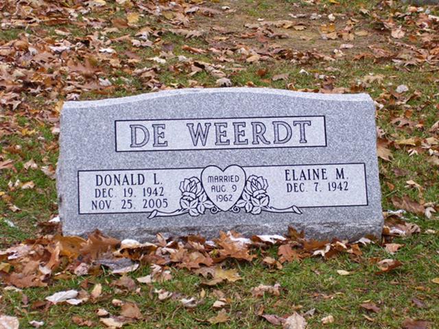 DeWeert Slant