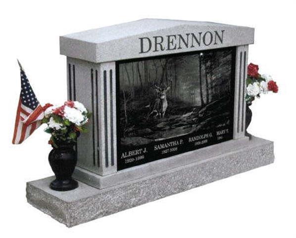 Drennon Cremation Columbarium