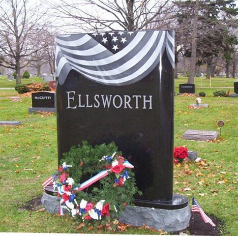 Ellsworth Tablet
