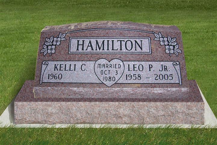 Hamilton Slant