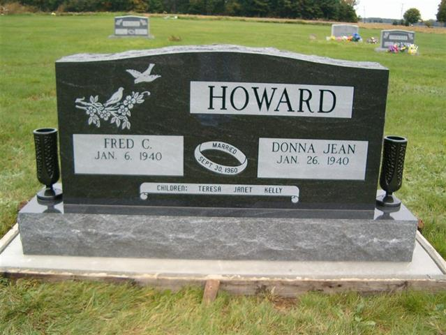 Howard Tablet