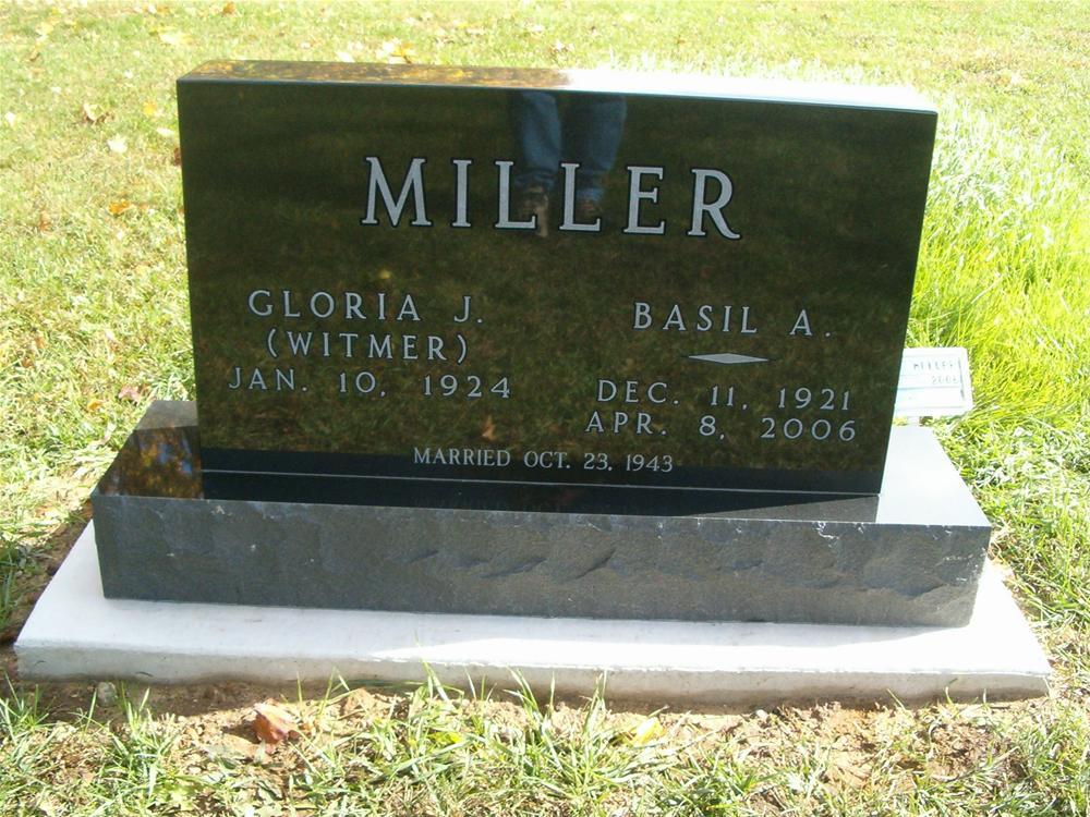 Miller Tablet