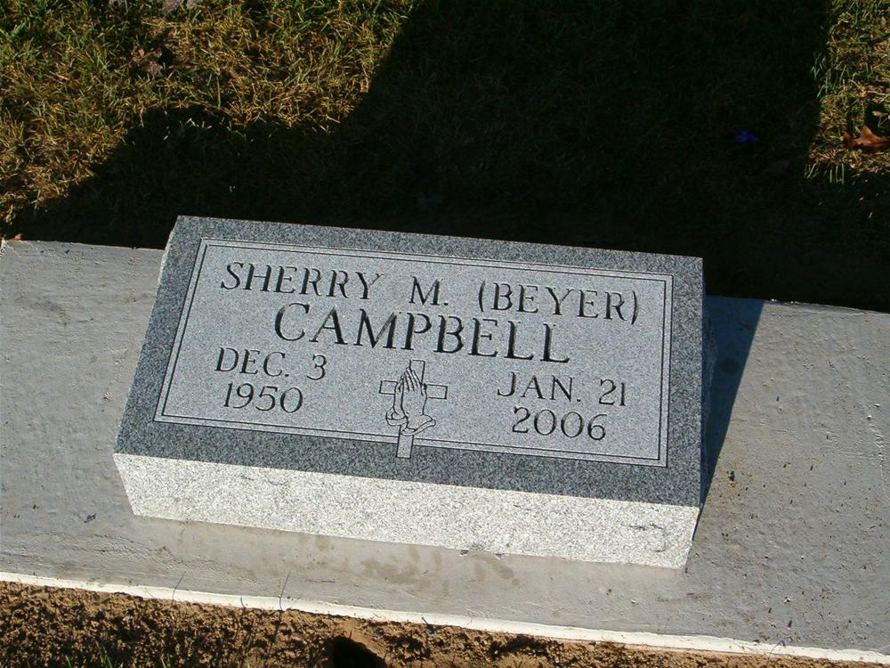 Campbell Bevel