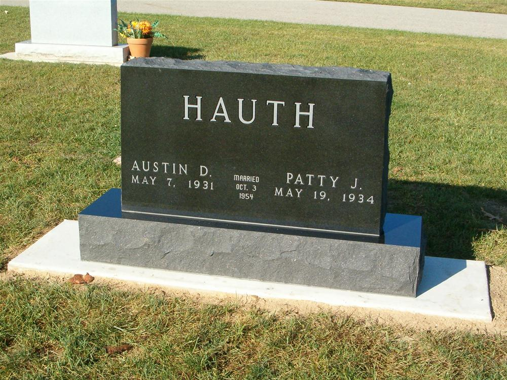 Hauth Tablet