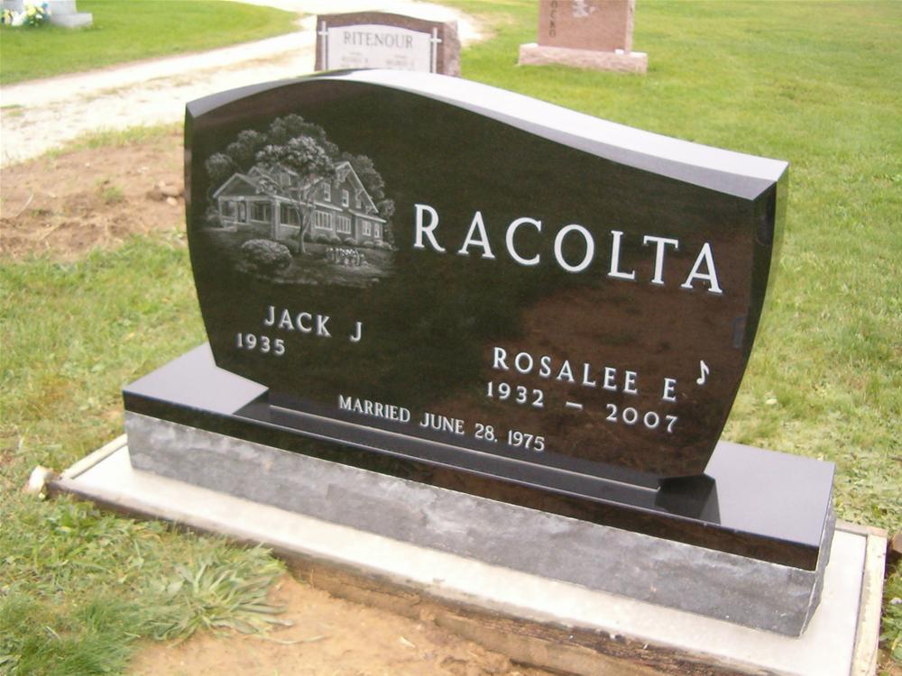 Racolta Tablet