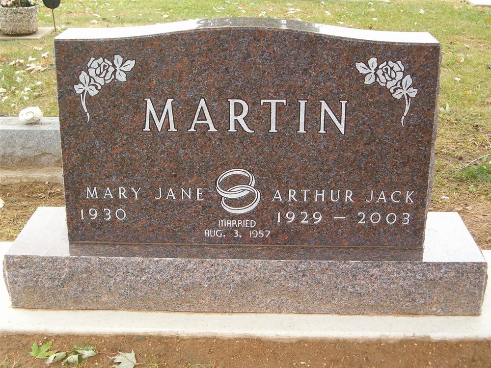Martin Tablet