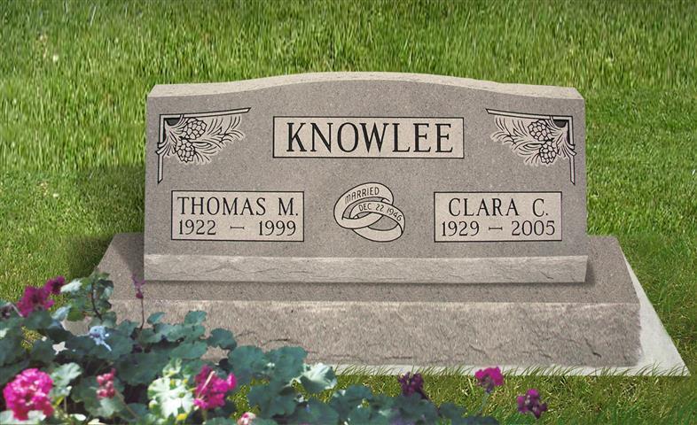 Knowlee Slant