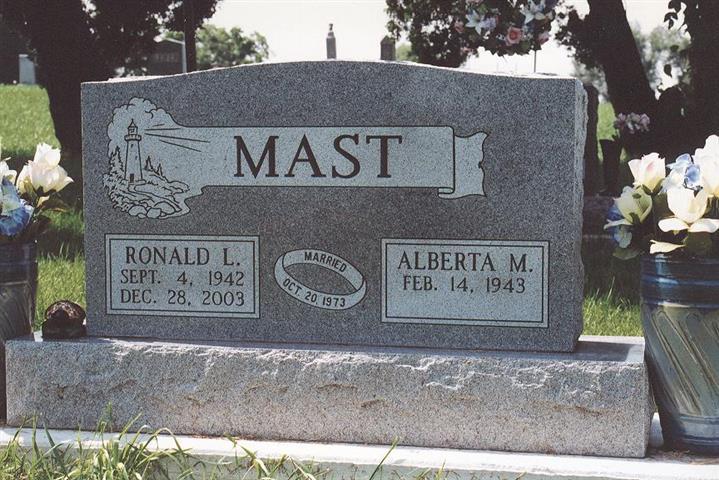 Mast Tablet