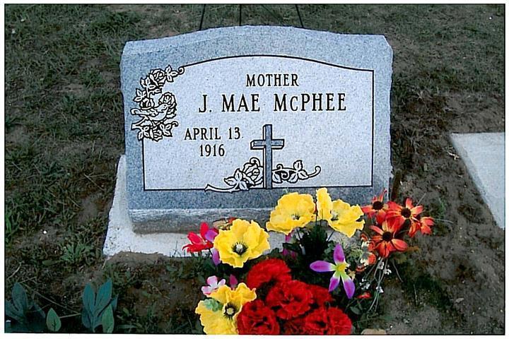 McPhee Slant