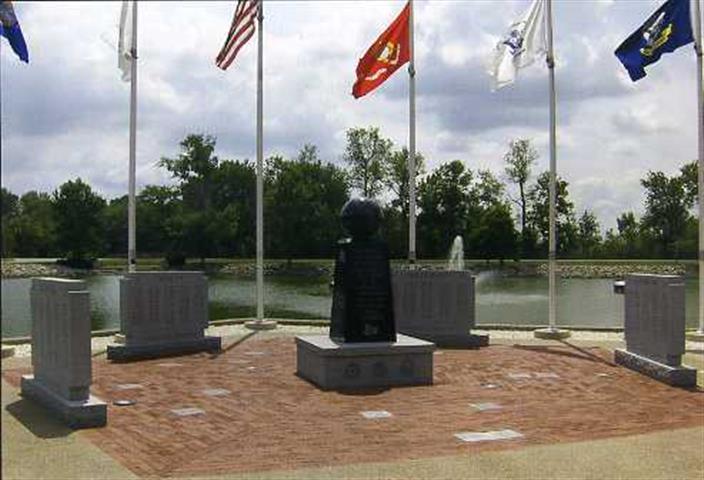 Civic Monument 38