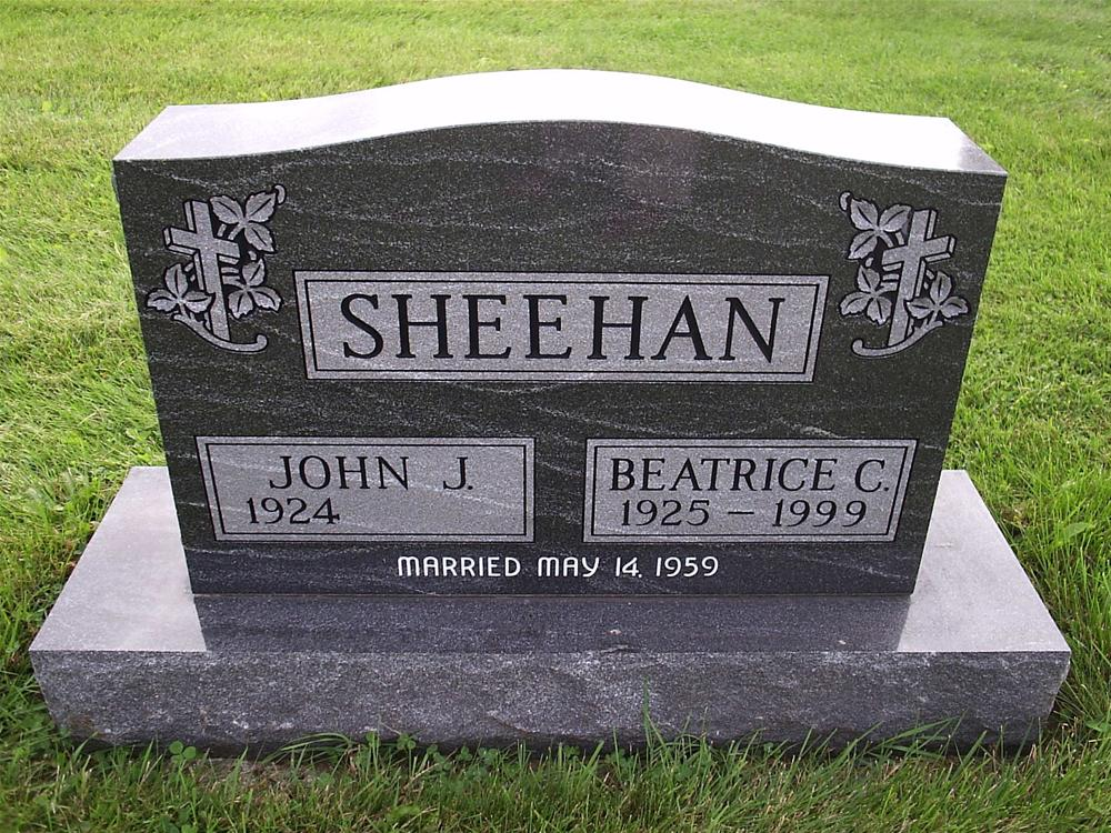 Sheehan Tablet