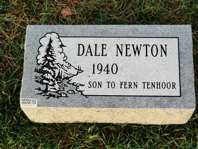 Newton Bevel
