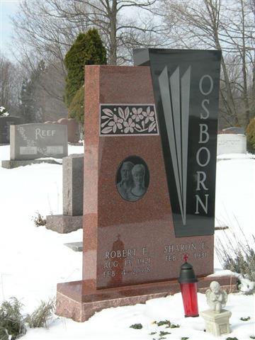 Osborn Tablet