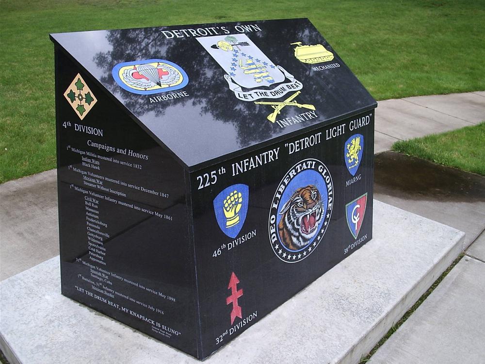 Civic Monument 48