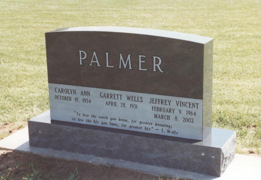 Palmer Tablet