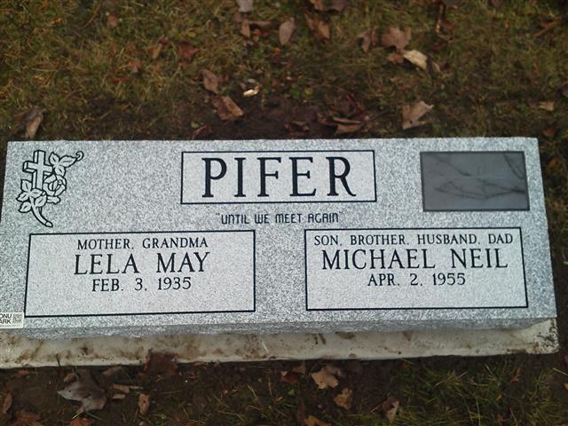 Pifer Bevel