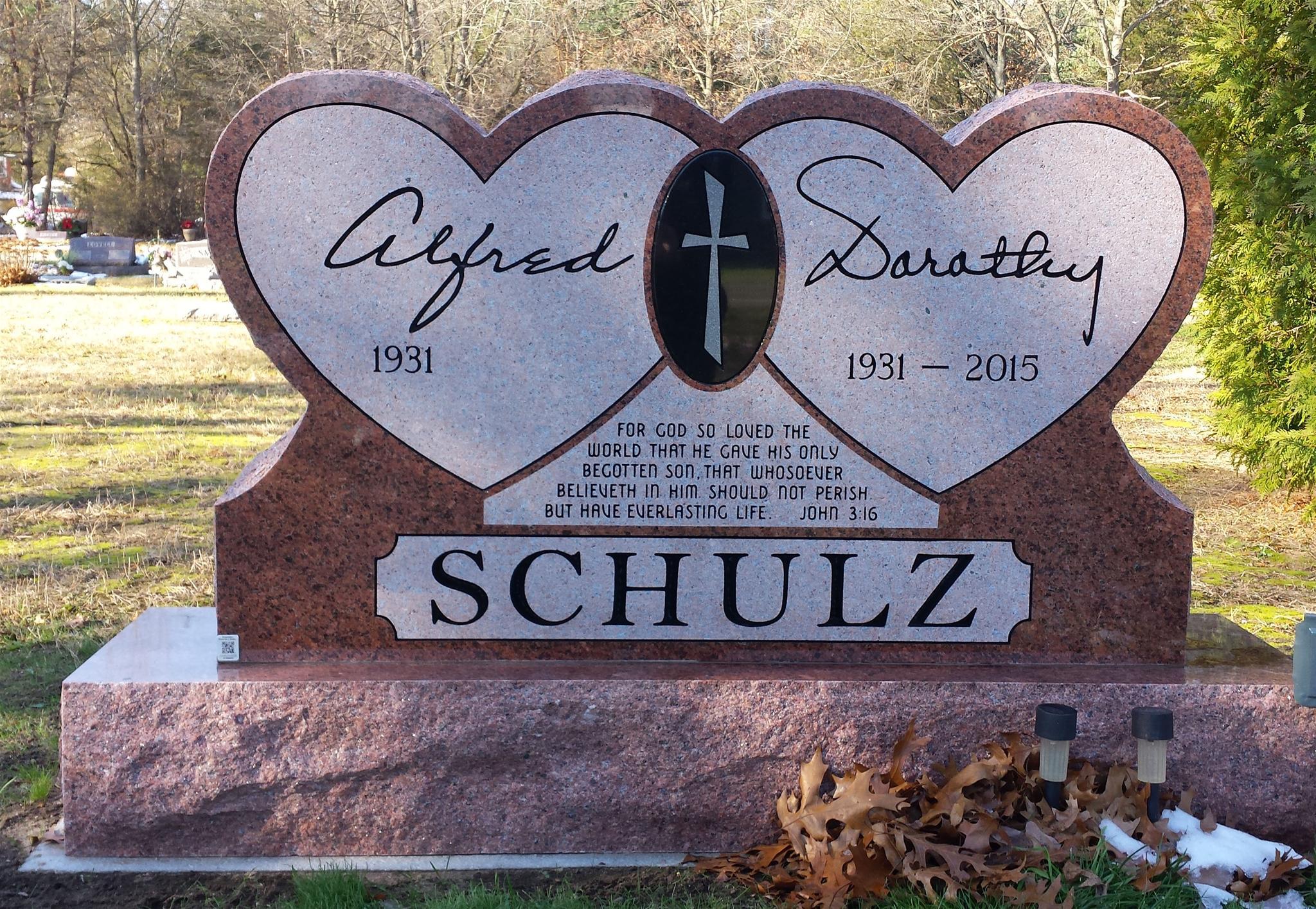 Schultz Tablet