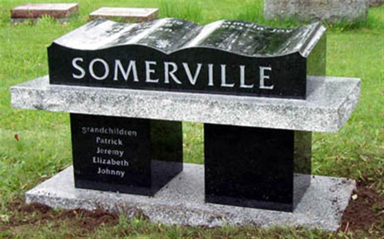Somerville Custom Raised Bevel