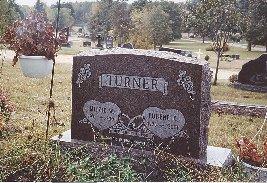 Turner Tablet