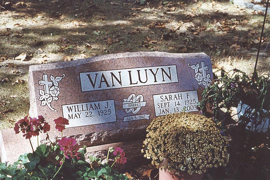 Van Luyn Slant