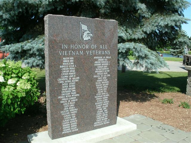 Civic Monument 54